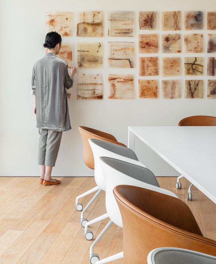 ecco xian office hong designworks 13