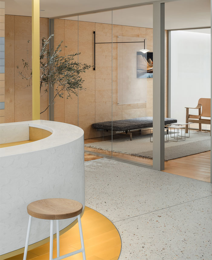 ecco xian office hong designworks 14