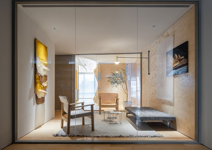 ecco xian office hong designworks 17