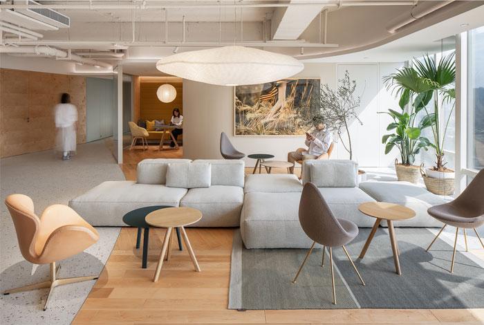 ecco xian office hong designworks 6