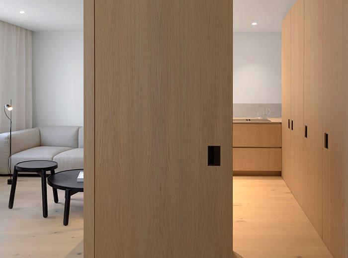 flat in barcelona 8