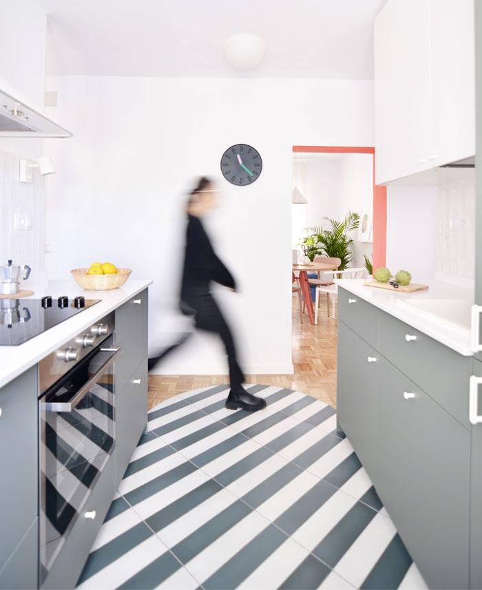 pattern house m²ft architects 8