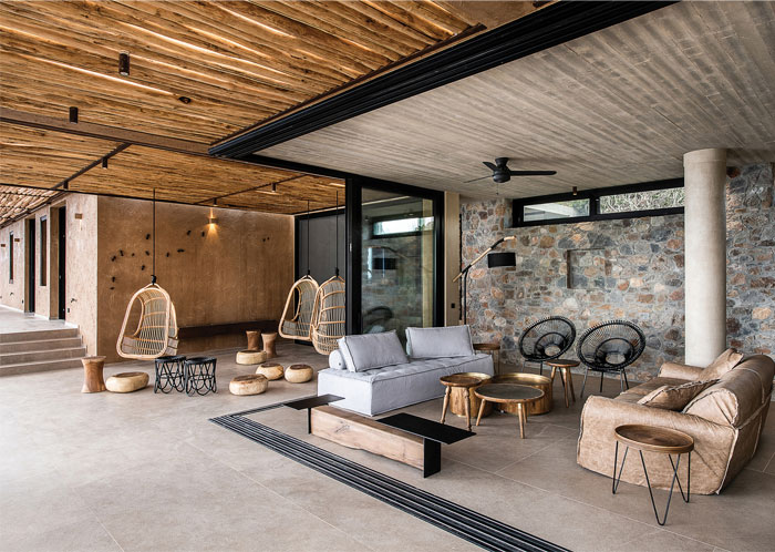 residence in livadia paly architects 11