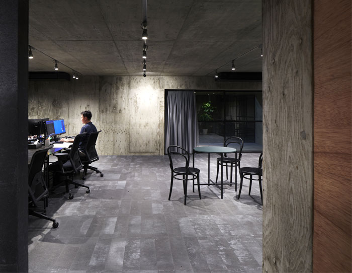 suppose design office house t 8