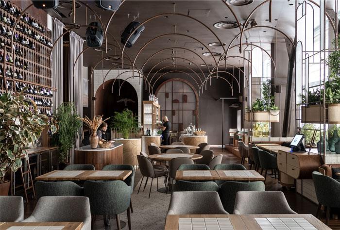 yoddesign lucca restaurant 7