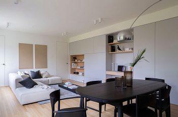 Casa Mia by Zupelli Design Architettura