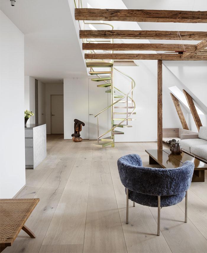 apartment studio david thulstrup 2