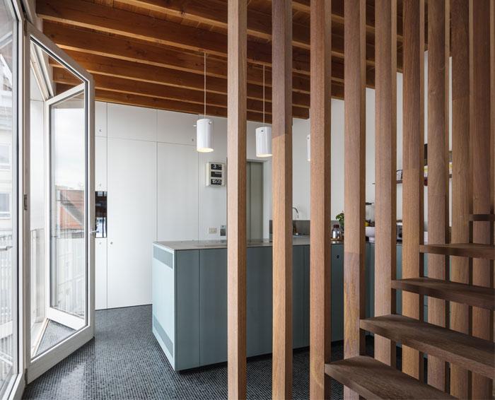 bagattenstraat house nu architectuuratelier 5
