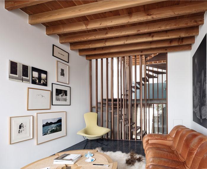 bagattenstraat house nu architectuuratelier 6