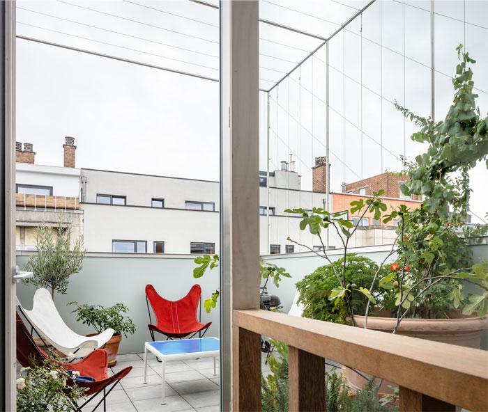 bagattenstraat house nu architectuuratelier 7