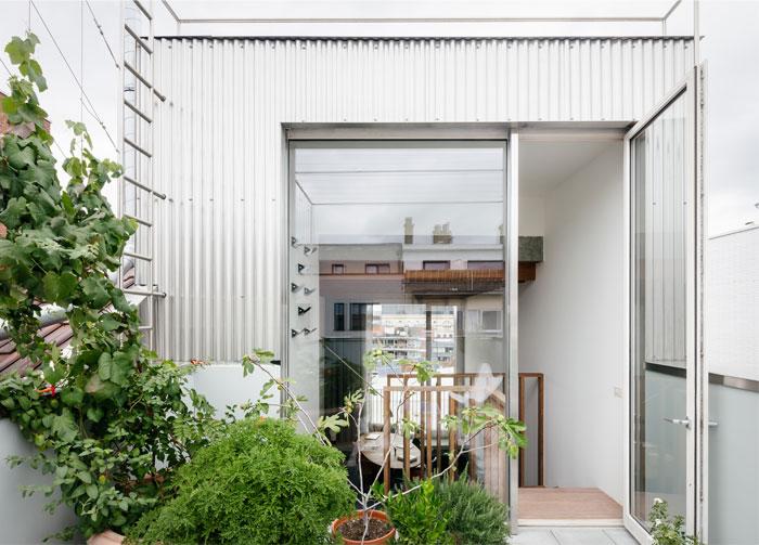 bagattenstraat house nu architectuuratelier 9
