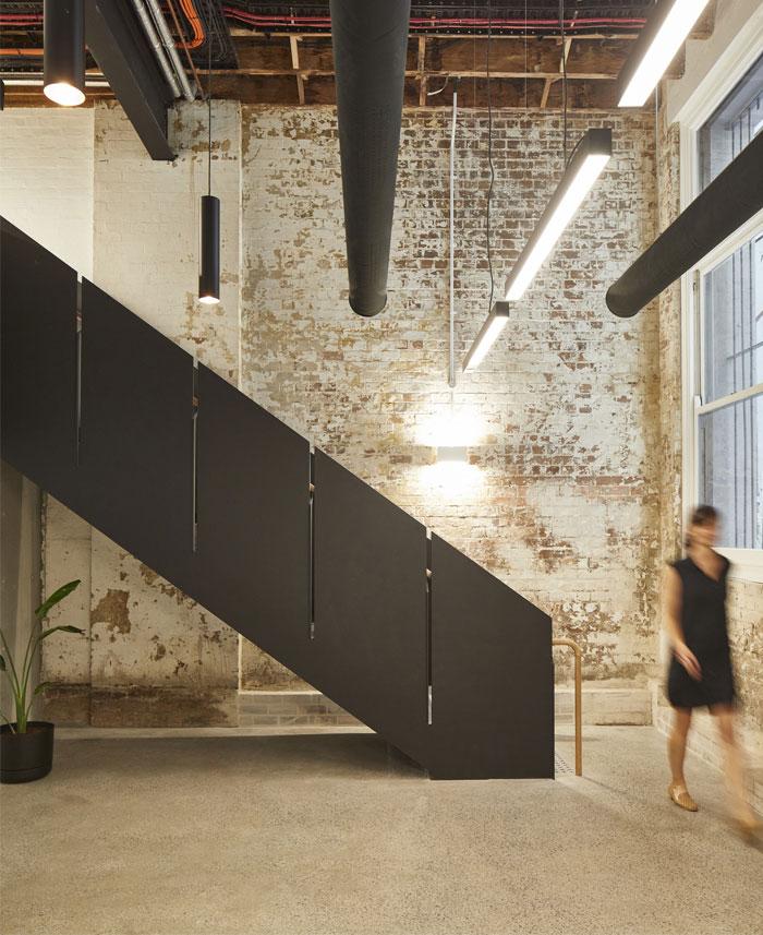 haymarket boutique office make architects 11