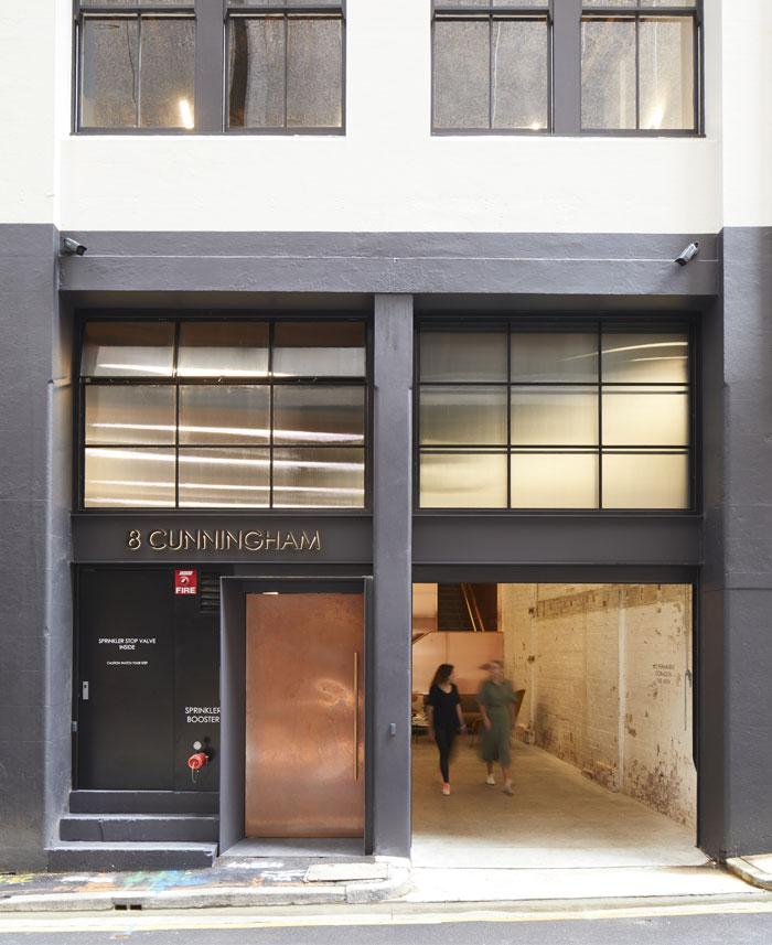 haymarket boutique office make architects 4
