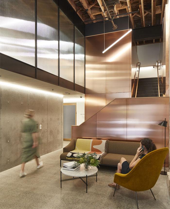 haymarket boutique office make architects 5