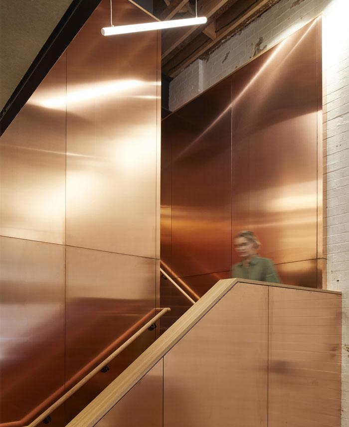 haymarket boutique office make architects 6