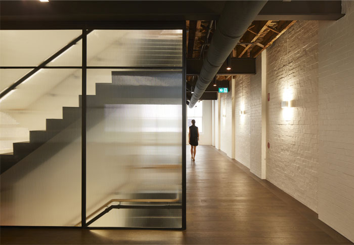 haymarket boutique office make architects 7