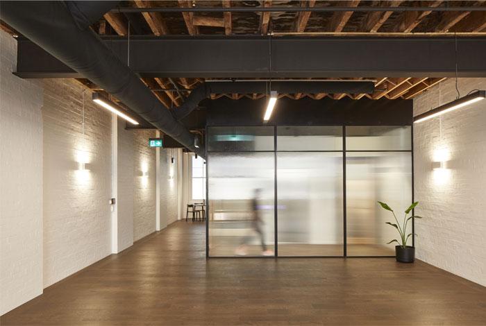 haymarket boutique office make architects 9
