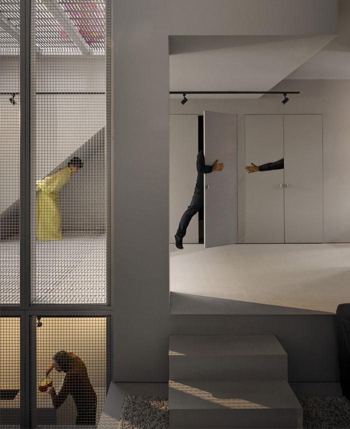 montreal house tudio jean verville architectes 4