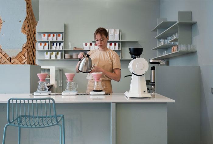 studio11 zerno coffee shop 11