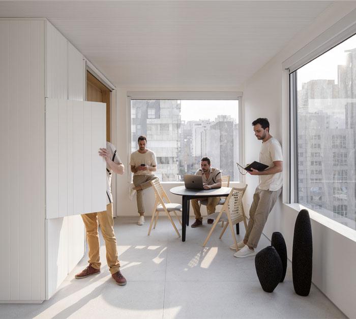 33 apartment soek arquitetura 1