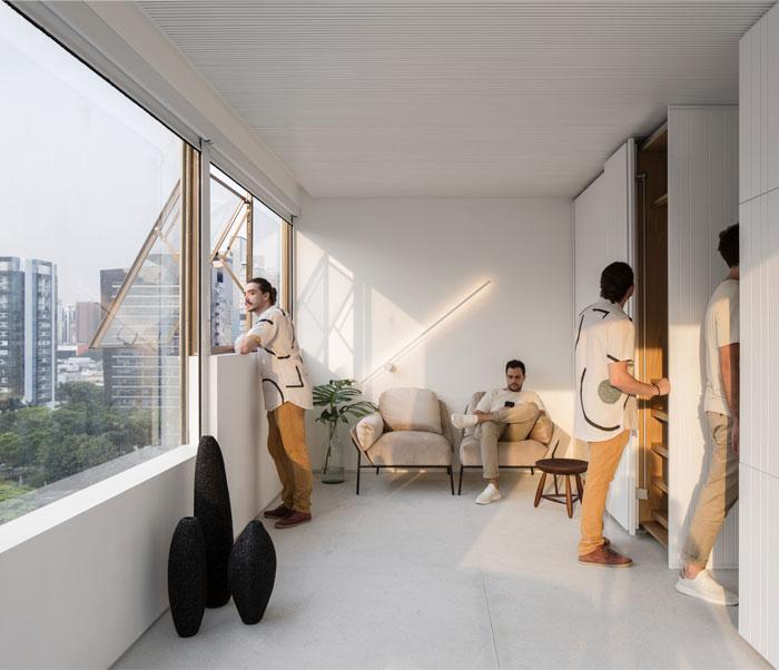33 apartment soek arquitetura 3