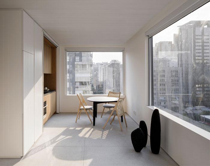 33 apartment soek arquitetura 5