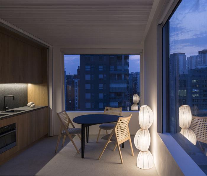 33 apartment soek arquitetura 9