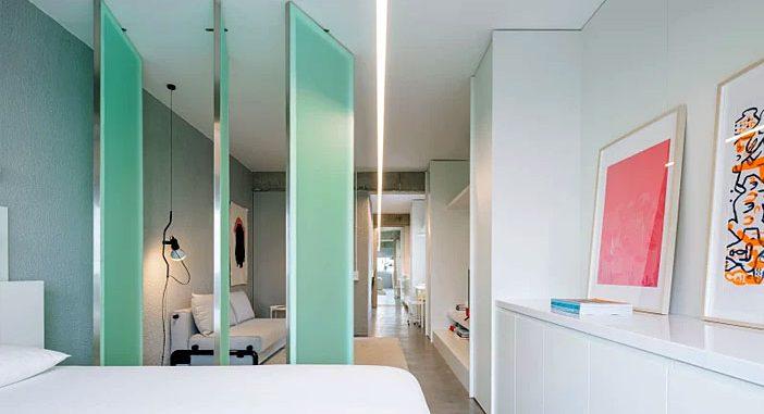 Short Term Rental Studio Apartment in Cascais