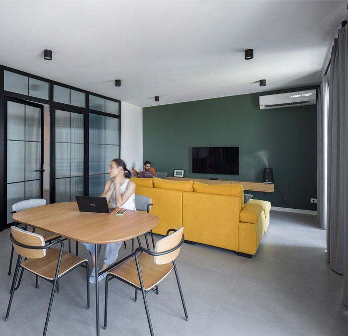 apartment yerevan snkh 3