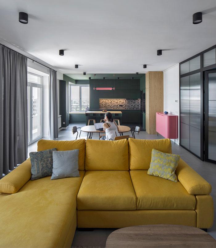 apartment yerevan snkh 5