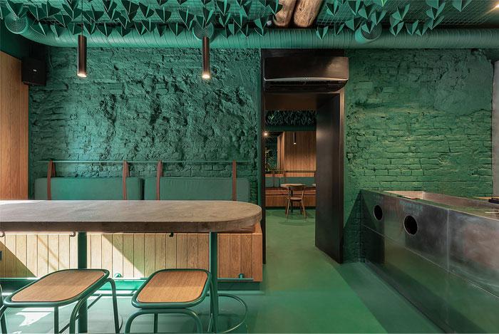 bezmirno sharikava coffee shop 2