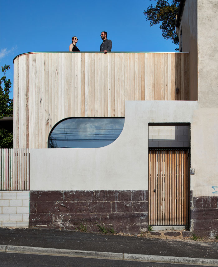 bustle house fmd architects 13