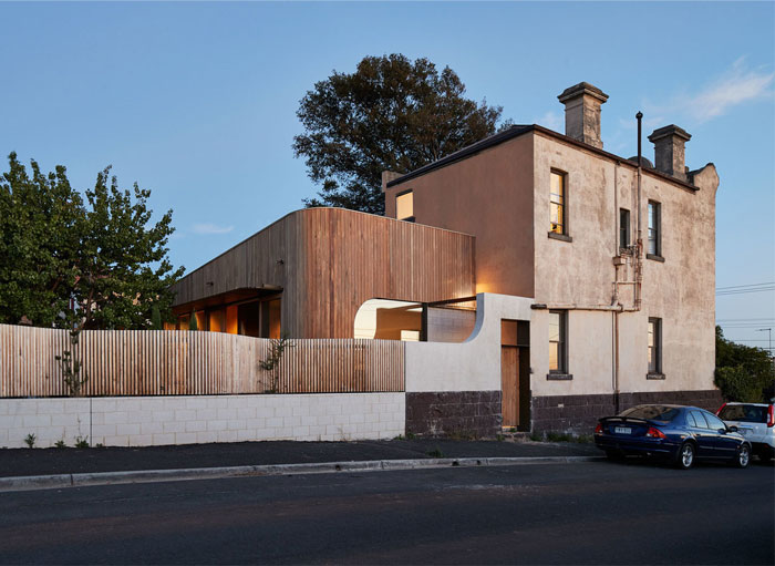 bustle house fmd architects 3