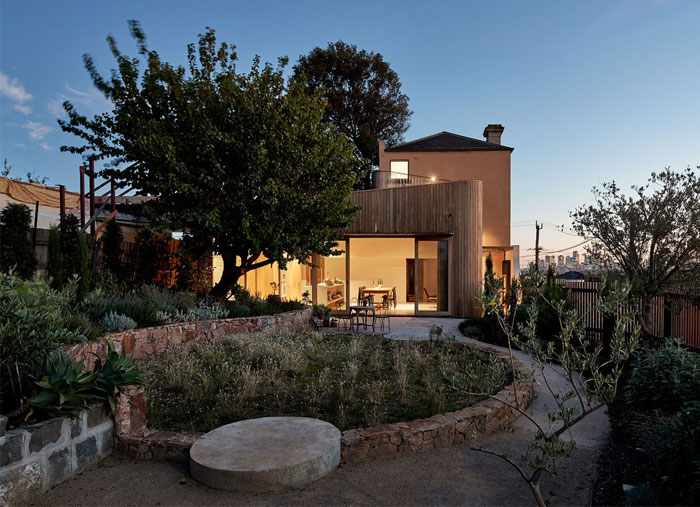 bustle house fmd architects 4