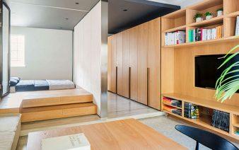 folding apartment 338x212
