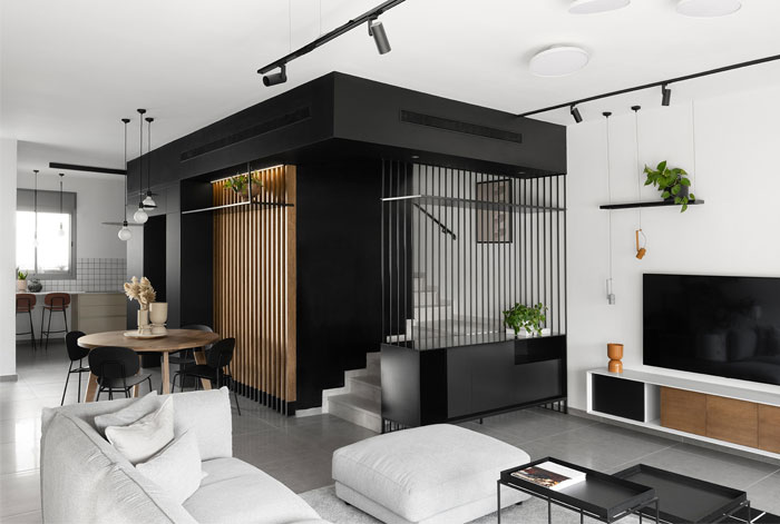 house design for a family of four 1
