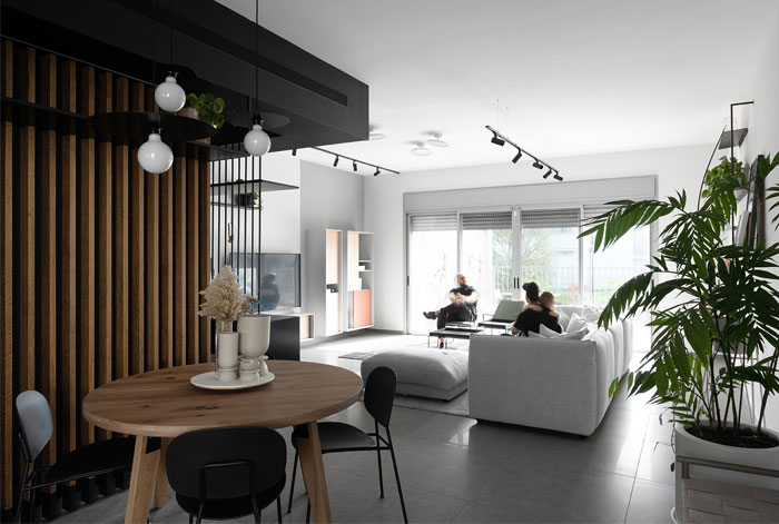 house design for a family of four 20