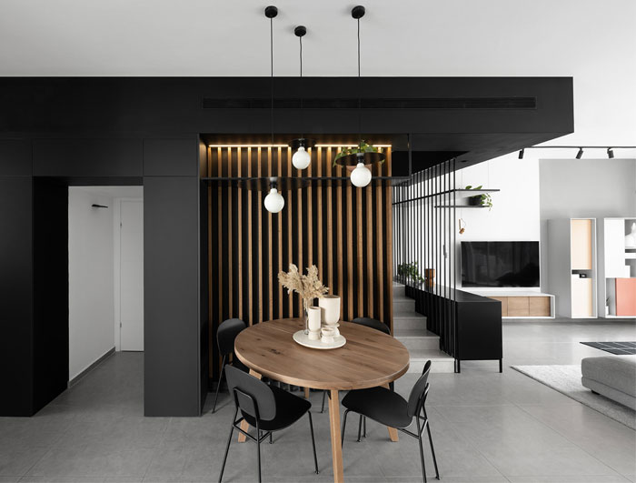 house design for a family of four 3
