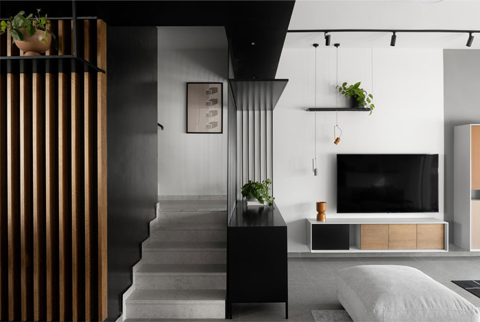 house design for a family of four 5