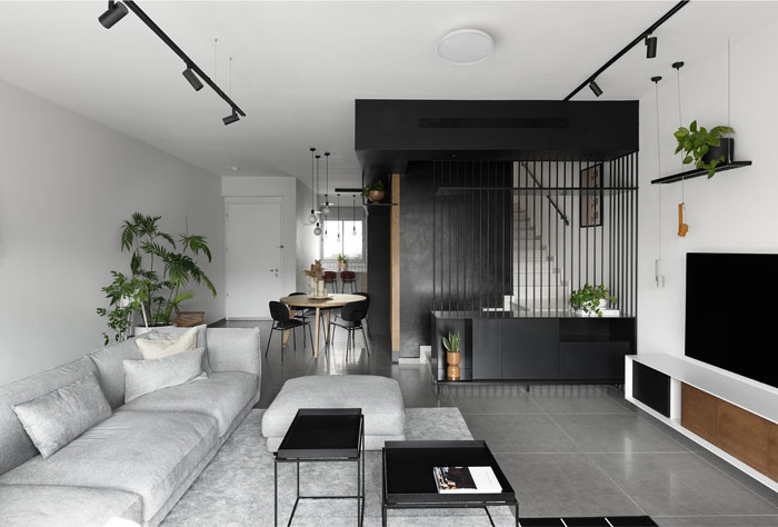 house design for a family of four 8