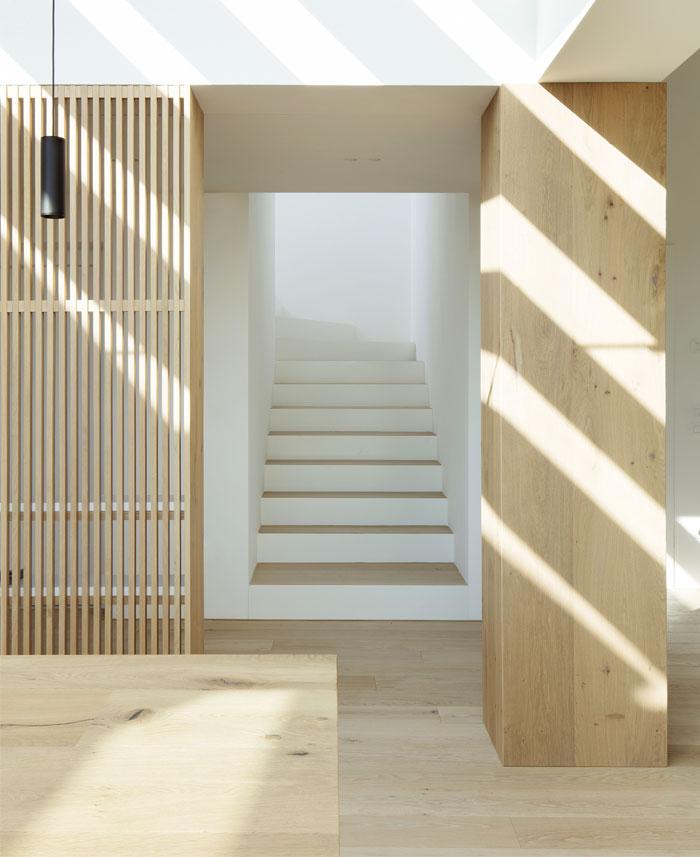 интерьер ra Didone comacchio architects 11