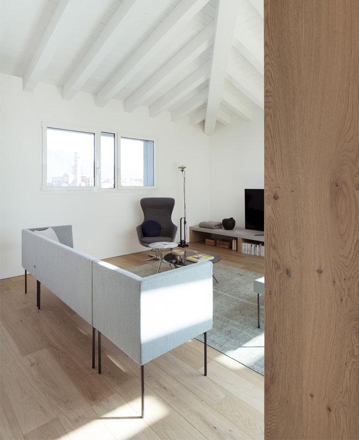 интерьер ra Didone comacchio architects 12