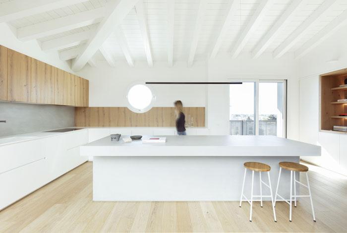 интерьер ra Didone comacchio architects 4