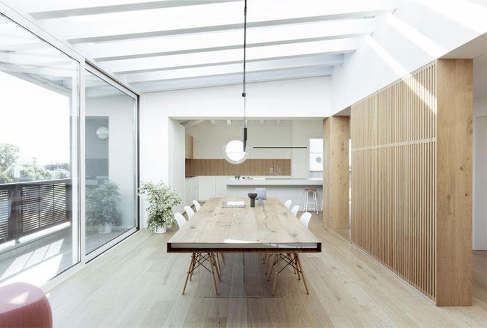 интерьер ra Didone comacchio architects 5