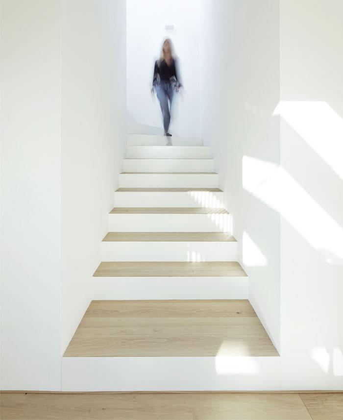 интерьер ra Didone comacchio architects 8