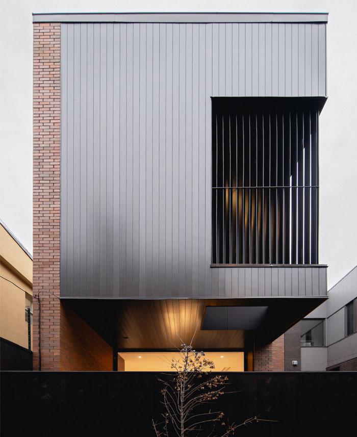 la doyenne house spiral staircase 11