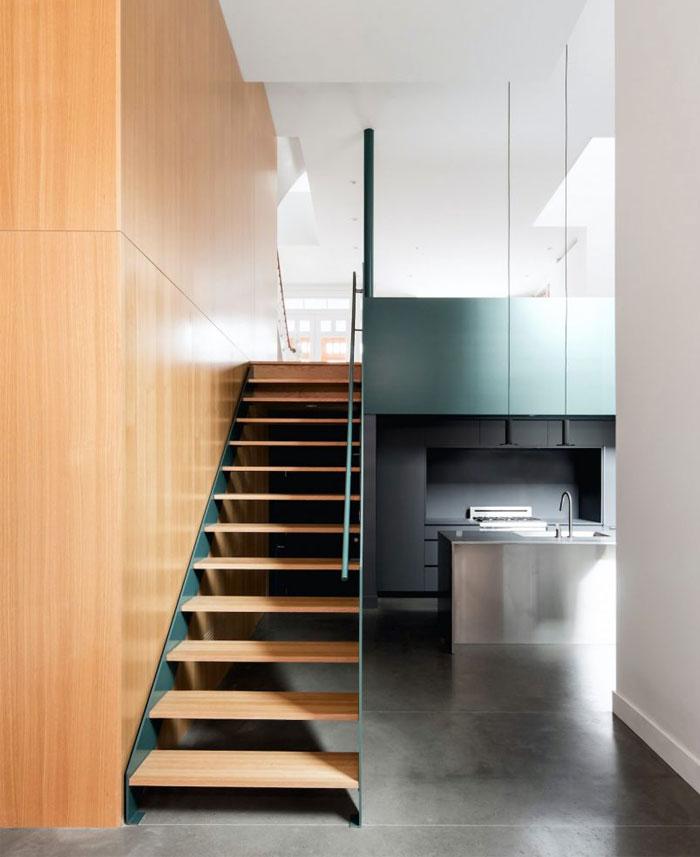 la doyenne house spiral staircase 4