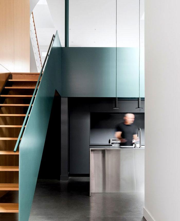 la doyenne house spiral staircase 8