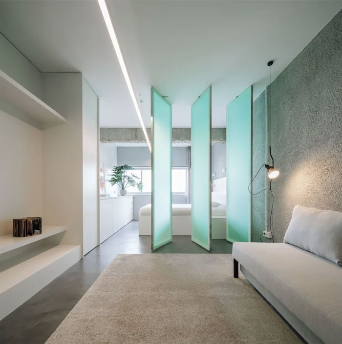 short term rental apartment 19
