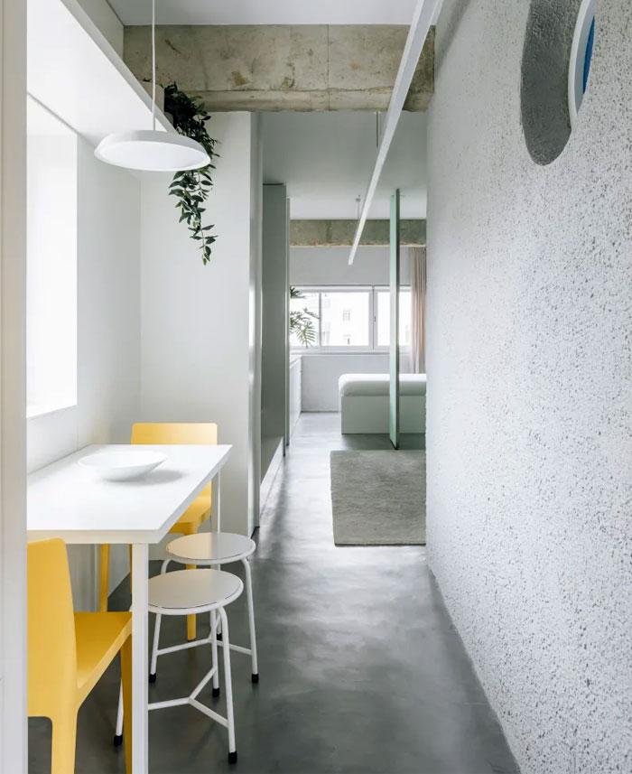 short term rental apartment 2